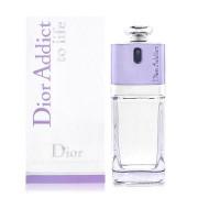 Christian Dior - Addict To Life edt 100ml Teszter (női parfüm)