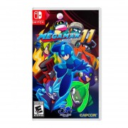 Nintendo Switch Juego Megaman 11