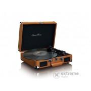 Lenco TT-10BN Retro gramofon, smeđi