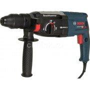 Ciocan Rotopercutor Sds-Plus Bosch Gbh 2-28 F Professional, 880 W, 3.2 J, Lungime 402 Mm, Inaltime 216 Mm, 3.1 Kg, 0611267600