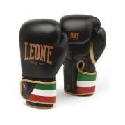 Bokserske rukavice ITALY '47 black