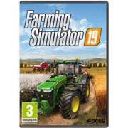 Farming Simulator 19 Pc