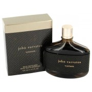 John Varvatos Vintage Eau De Toilette 125 Ml Spray (873824001108)