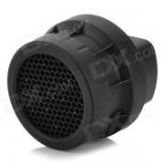 JJC 3-en-1 sistema de modificacion de la luz de la rejilla de apilamiento para el canon / yongnuo