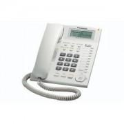 Panasonic Teléfono Panasonic Kxts880exw Blanco