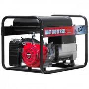 Generator De Curent Wagt 200 Dc Hsbe R26 200 Dc, 170 Dc, 4.0, 4.0 Kva, Motor Honda Gx390, 16 L