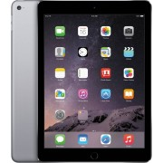 Apple iPad Air 2 Wi-Fi 64GB Svart/Grå