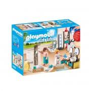 Playmobil Casa de banho 9268Multicolor- TAMANHO ÚNICO