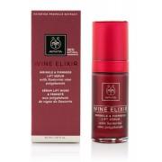 APIVITA WINE ELIXIR - Ránctalanító szérum 30 ml