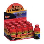 5-HOUR ENERGY (Beeren) 59ml 12 Pack