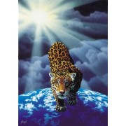 Clementoni Between Heaven & Earth 1000 Piece Schim Schimmel Jigsaw Puzzle