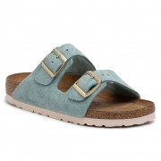 Чехли BIRKENSTOCK - Arizona Bs 1016393 Light Blue