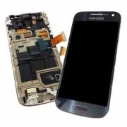 LCD/Display + Touch para Samsung Galaxy S4 Mini LTE i9195 Preto