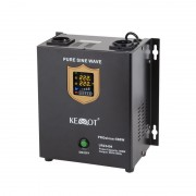 UPS pentru centrale termice PRO KEMOT Sinus, 500 W, 12V