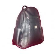 Fekete hátizsák Mariella