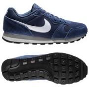 Nike MD Runner 2 - Navy/Wit