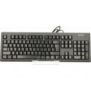 Tastatura A4 Tech Kr-83, USB, Negru