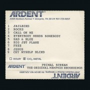 Unbranded Primal Scream - Give Out But Don-apos;t Give Up: The Original Memphis [CD] USA import