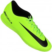 Chuteira Futsal Nike Mercurial Vortex Iii ic Mas r