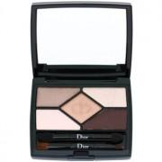 Dior 5 Couleurs Designer paleta profesional de sombras de ojos tono 508 Nude Pink Design 5,7 g