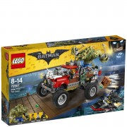 LEGO Batman: Killer Croc Tail-Gator (70907)