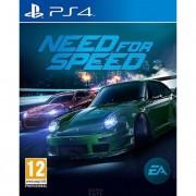 PS4 - Need for Speed 2015