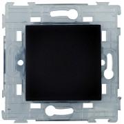 SOPIA Lichtwechselschalter (schwarz-matt) 159401