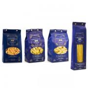 Gentile Pasta Lot découverte des pâtes Gentile Pasta - 4 paquets de 500g