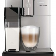 Saeco HD8847 11 - Minuto Super-automatic Coffee Machine 4000 Series