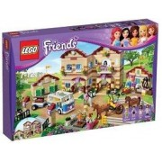 Lego Friends - Le Camp D'équitation 3185