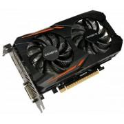 Gigabyte GV-N1050OC-2GD - 2GB DDR5-RAM