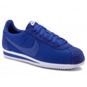 Обувки NIKE - Classic Cortez Nylon 807472 407 Deep Royal Blue