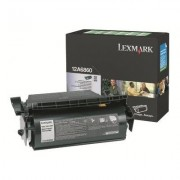 Lexmark - Black - original - toner cartridge LRP - for Lexmark T620, T622, X620