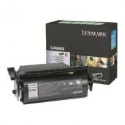 Lexmark - Black - original - toner cartridge LRP - for Lexmark T620, T622, X620