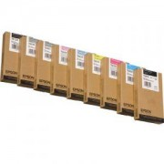 Epson ( T6033 ) 220ml Vivid Magenta for Stylus Pro 7880/9880 - C13T603300