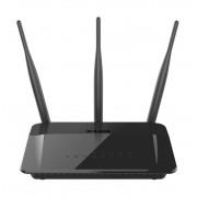 D-Link Wireless AC750 Dual Band 10/100 Router with external antenna [DIR-809] (на изплащане)