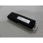 Mini reportofon spion mascat in stick usb de memorie 8 Gb
