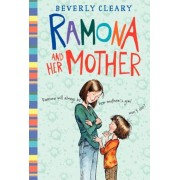 Ramona and Her Mother, Paperback