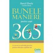 BUNELE MANIERE PENTRU COPII IN 365 DE ZILE - CORINT (BOK0050)