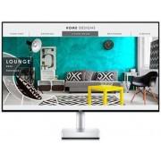 "Monitor IPS LED Dell 27"" S2718D, 2560 x 1440, HDMI, 6 ms (Negru/Argintiu)"