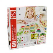 Hape Home Education - Theme Count Game