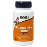 NOW Foods Glukozamin 1000 mg 60 kaps.