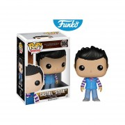 "Castiel ""steve"" Funko pop serie supernatural join the hunt INCLUYE BOLSA POP PARA REGALO"