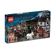 Lego The London Escape