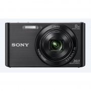 Sony Cyber-Shoot DSC-W830 20MP Preta