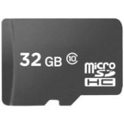 Rollswich Ultra 32 GB MicroSDHC Class 10 90 MB/s Memory Card