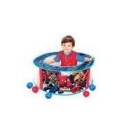 Piscina De Bolinhas Homem Aranha 2053 - Lider Brinquedos