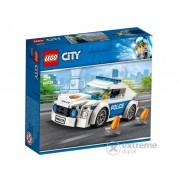 LEGO City - Mașină de poliție pentru patrulare - 60239