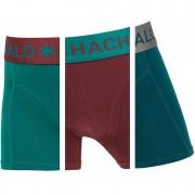 Boxershorts Jongens 3-pack Multi XXIII
