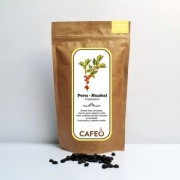 Peru-Huabal (Organic)-cafea boabe proaspăt prăjită 250g